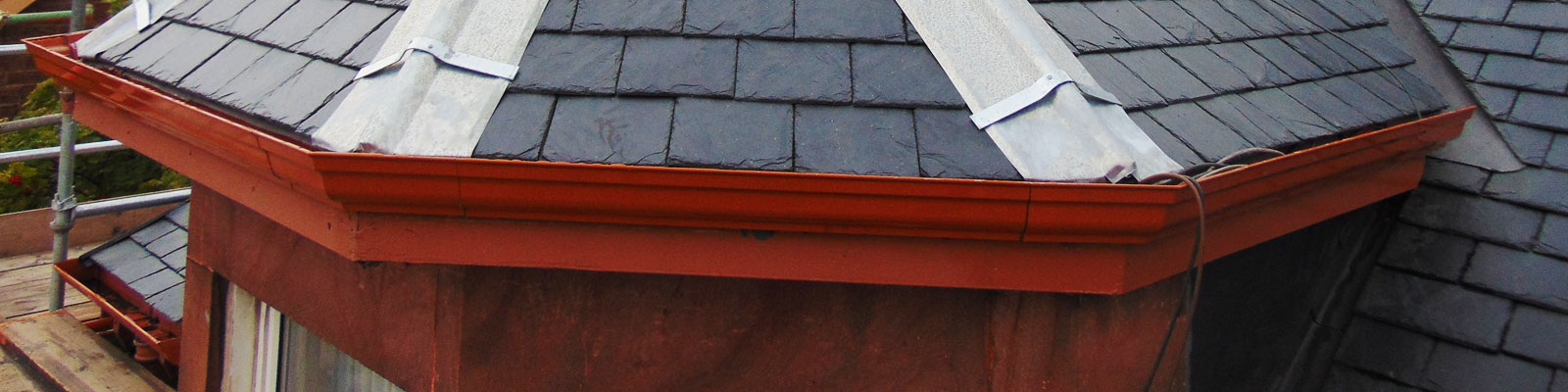 Roof Gutters Amp Guttering For Glasgow Southside Amp Glasgow